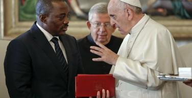 Папа — конголезским лидерам: прислушайтесь к боли вашего народа