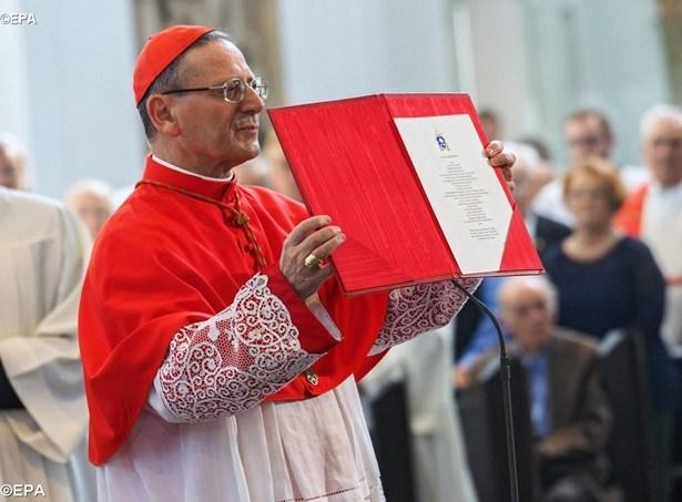 Папа утвердил декрет о беатификации 109 испанских мучеников