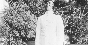 Останки священника, погибшего в Перл Харбор, были идентифицированы 75 лет спустя