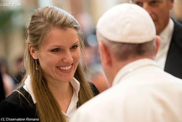 Папа: солидарность и общее благо должны стоять выше самореализации и поиска личного успеха