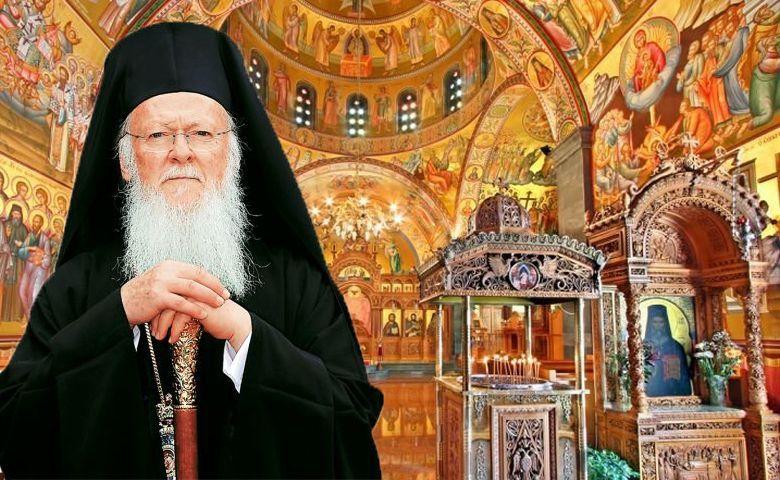 Константинопольский Патриарх угрожает разорвать общение с иерархами, отвергающими авторитет Критского Собора