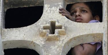 Антихристианские гонения: 90.000 жертв в 2016 году