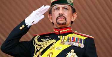 В султанате Бруней запрещено публичное празднование Рождества Христова
