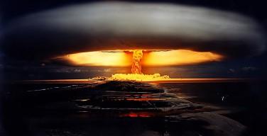 Святейший Престол призвал к полному запрету ядерного оружия