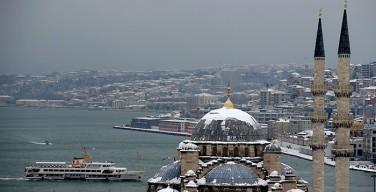 В Анкаре убит российский посол