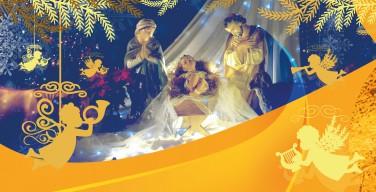 Рождественский фестиваль завершился в соборе Непорочного Зачатия Девы Марии в Москве