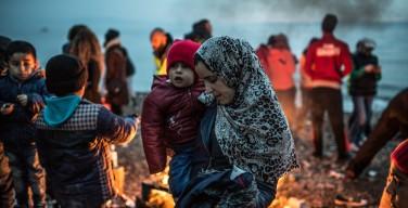 Кардинал Бассетти об отношении Церкви к мигрантам
