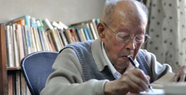 Автор латинской транскрипции китайского языка умер после 111-го дня рождения