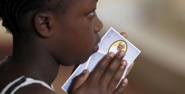 «Всем сердцем»: Церковь отметила День миссионерского детства
