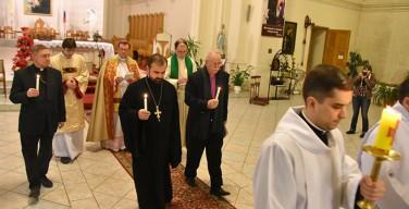 Неделя молитвы о христианском единстве в России