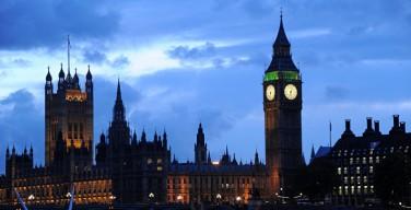 Синагога в Лондоне перестроит свои здания, чтобы принять сирийских беженцев