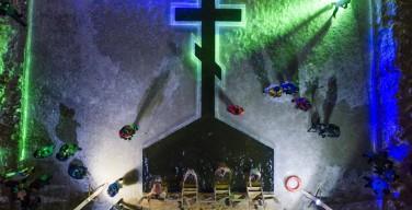 Мнения некоторых священнослужителей РПЦ о «крещенских купаниях»