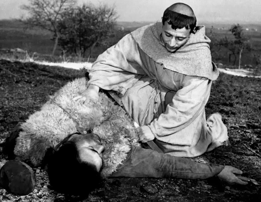 В Третьяковке бесплатно покажут фильмы Пазолини и Росселини