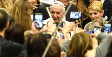 Папа: христианское единство — это надежда для Европы