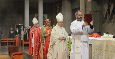Халдейский архиепископ в Ираке призывает христиан оставаться в стране для ее возрождения