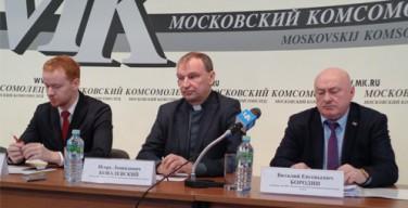 О. Игорь Ковалевский: отказываясь вернуть католикам церковные здания, власти Москвы создают неверное впечатление о межконфессиональном диалоге в России