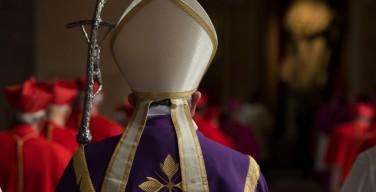 Идеальный католик – это мазохист?