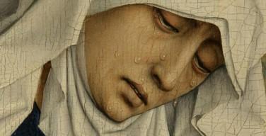 Плач по чужим детям, или о том, как болит христианская душа