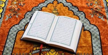 Чтение Корана в англиканском кафедральном соборе в Глазго вызвало скандал