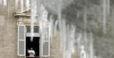 Angelus 8 января. Папа: возвещать Евангелие с кротостью и решимостью