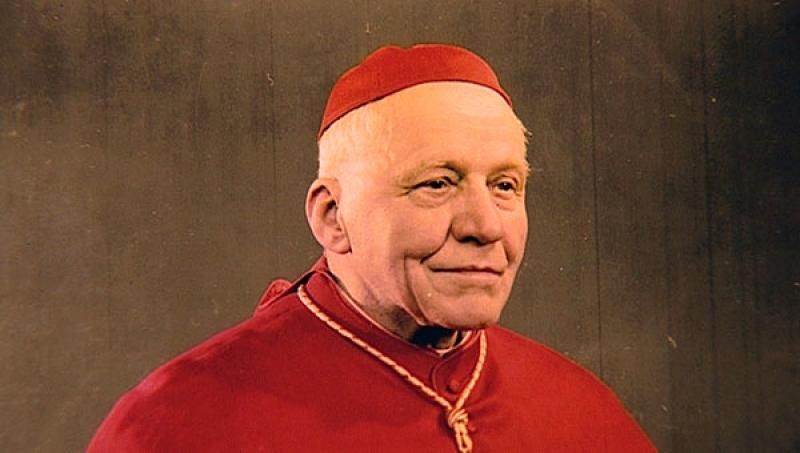 Останки кардинала Йозефа Берана могут быть перенесены из Рима в Чехию