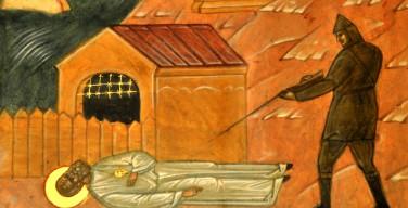 К 100-летию Октябрьской революции по России провезут ковчег с мощами святых, погибших за веру в советские годы