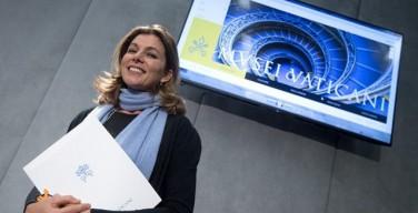 Журналистам представили новый мультимедийный сайт Ватиканских музеев