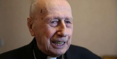 Кардинал Роже Эчегарай покидает Ватикан с намерением провести остаток жизни в родной Франции