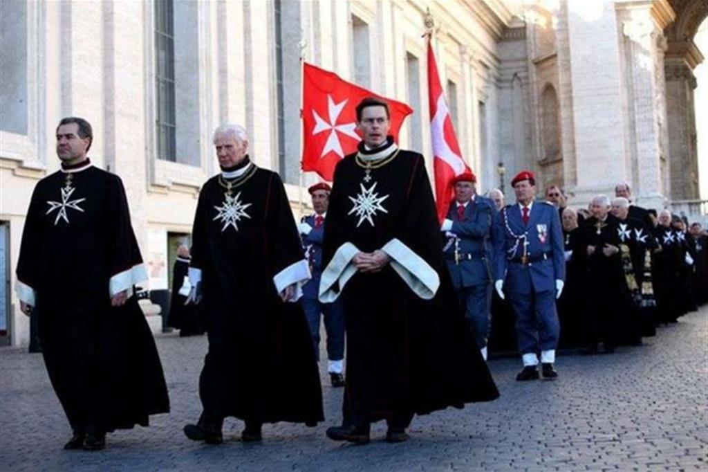 Мальтийский орден принял отставку Великого магистра фра Фестинга