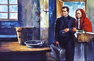 Дон Боско и Мама Маргарита