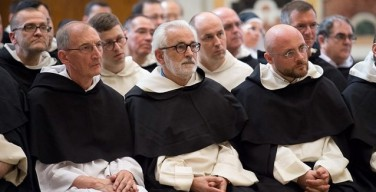 В Риме начался Международный конгресс Доминиканского ордена