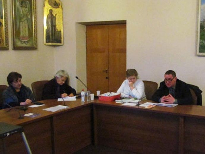 В Москве прошел межконфессиональный семинар по противоабортному консультированию