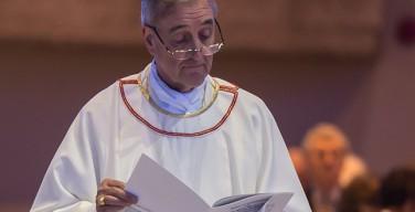 Бывшего нунция в России, при котором был достигнут прорыв в православно-католическом диалоге, переводят на работу в Ватикан