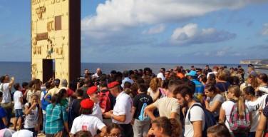 Неделя молитвы о христианской единстве на Лампедузе