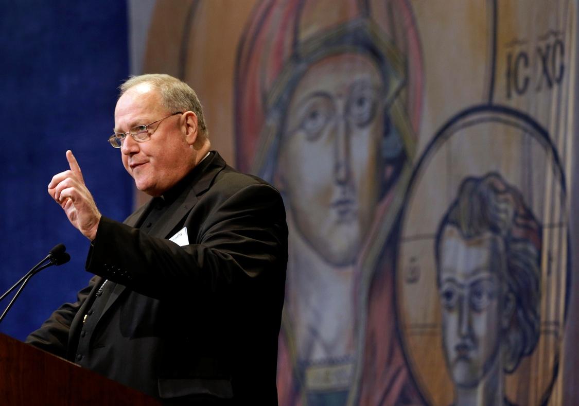 Епископы США: власти не могут заставлять налогоплательщиков субсидировать насилие