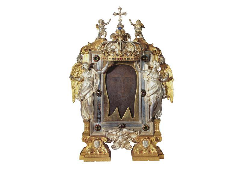 Украина. В Тернополь привезут старейшее изображение Христа