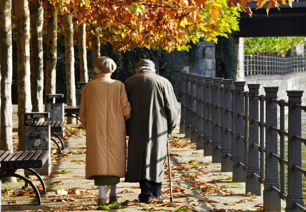 О духовном смысле долголетия: размышления о продолжительности жизни