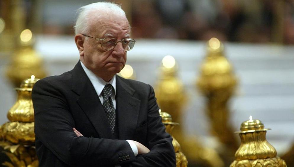 Скончался Ренато Буццонетти, личный врач четырех Пап Римских