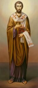 Святой Тимофей Ефесский