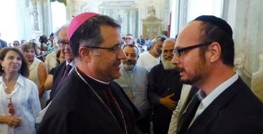 В Палермо еврейской общине передали недействующую католическую часовню