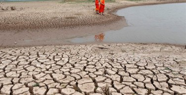 Папа Франциск: проблема доступа к воде не второстепенна, она может стать причиной третьей мировой войны