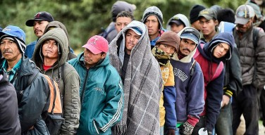 Епископы США и Мексики: в крике братьев-мигрантов слышен голос Христа