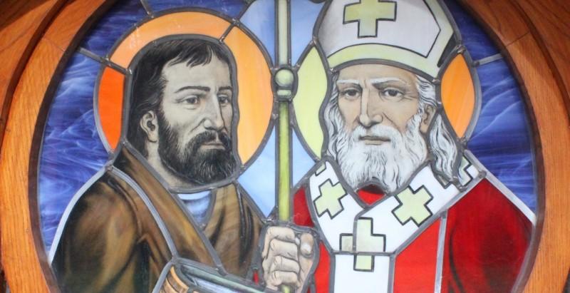 Папа: святые покровители Европы Кирилл и Мефодий благовествовали с мужеством, молитвой и смирением