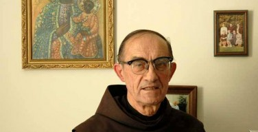 В США скончался бывший настоятель новосибирского прихода францисканцев
