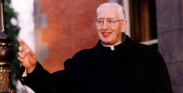 Папа Франциск выразил соболезнования в связи с кончиной ирландского кардинала Десмонда Коннелла