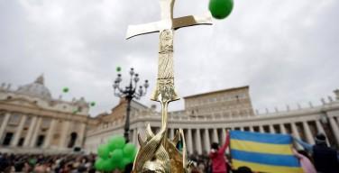 Папа призвал ответить на демографический кризис и логику отбора поддержкой культуры жизни