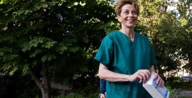 Фонд Доктора Лизы и Российский Красный Крест создадут общественную премию имени Елизаветы Глинки