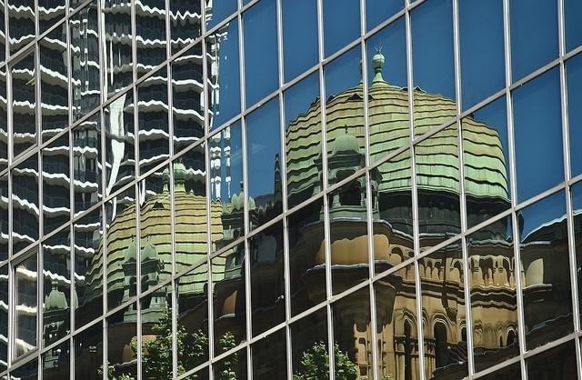 Св. Престол впервые будет представлен на биеннале архитектуры в Венеции