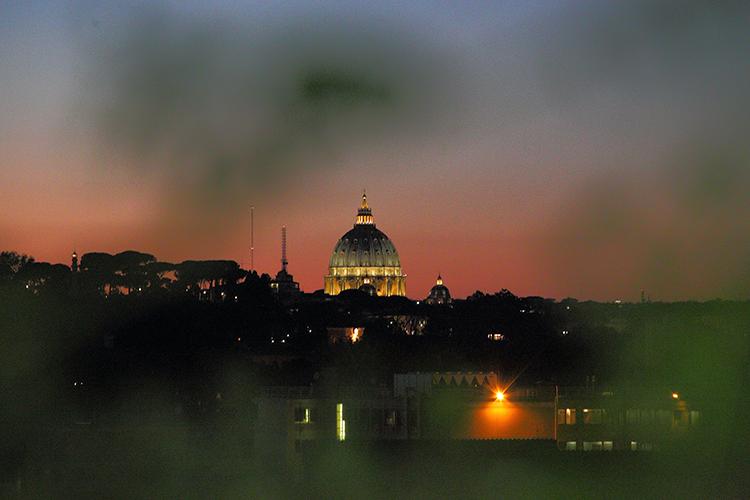 Ватикан: в соборе св. Петра будет отслужена англиканская вечерня