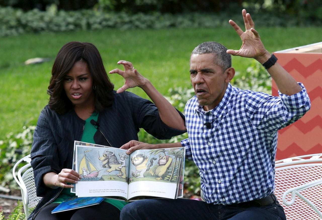Барак Обама занял 12-е место в рейтинге американских президентов